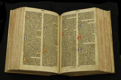 prazska bible